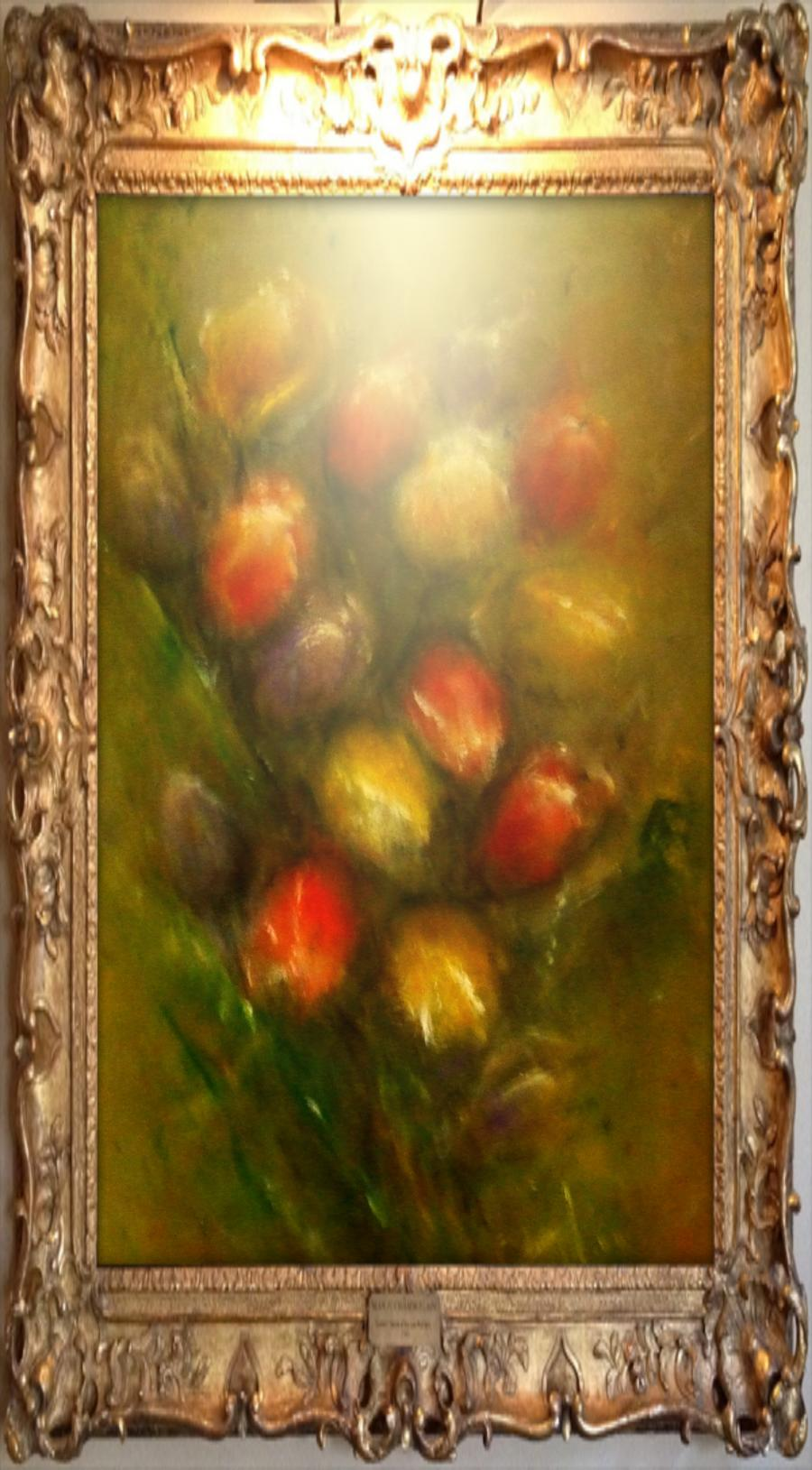 Picturi cu flori Lalele I