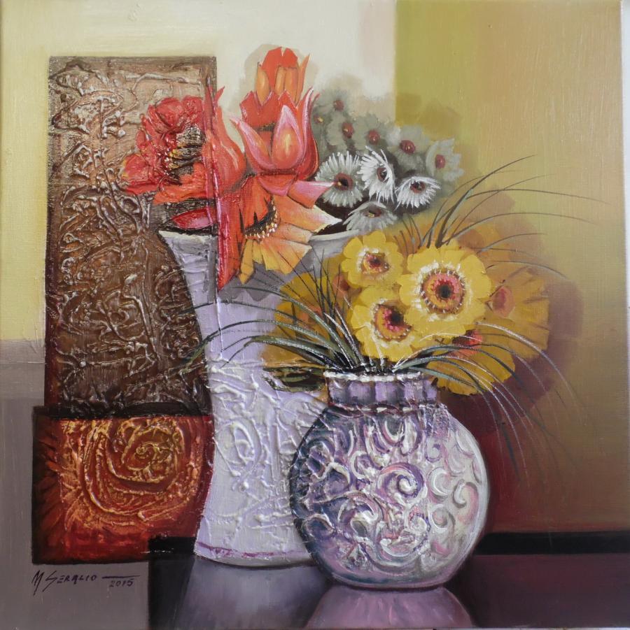 Picturi cu flori flori --t622