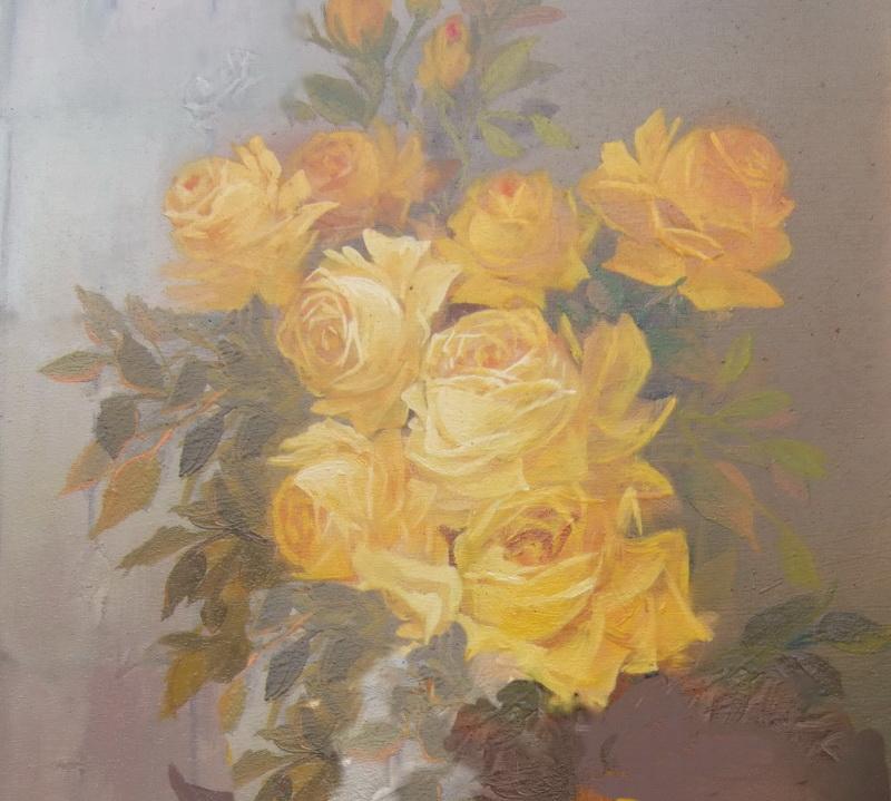 Picturi cu flori flori  vs8