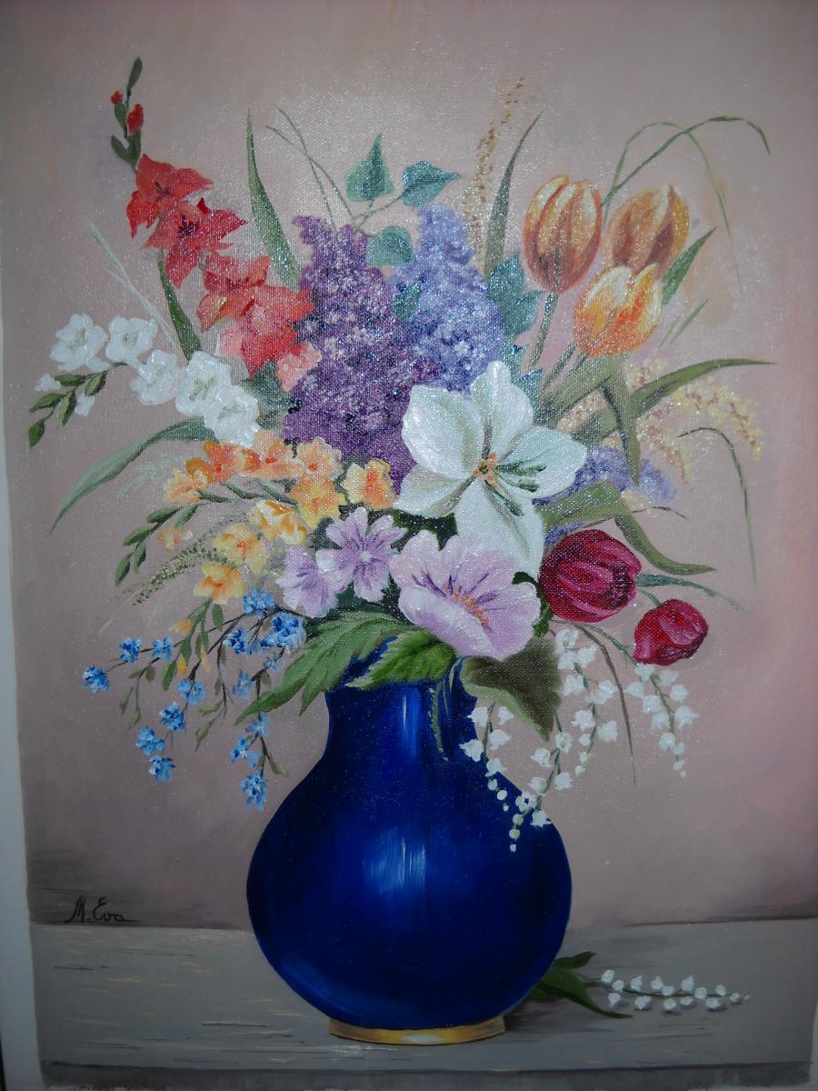 Picturi cu flori diversitatea florilor