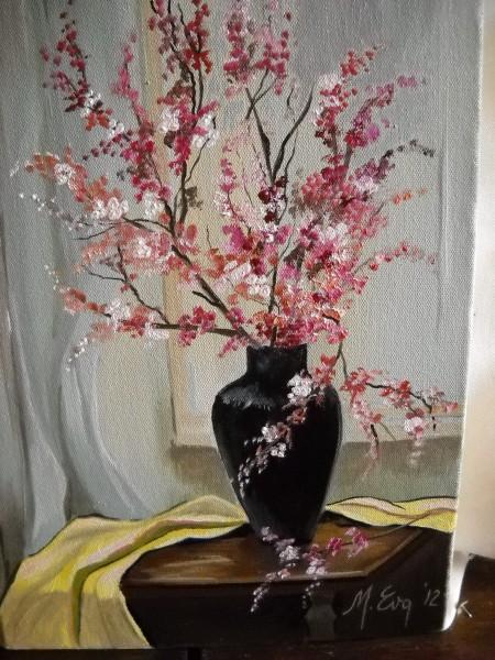 Picturi cu flori Primavara
