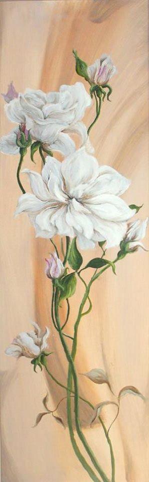 Picturi cu flori Decor floral