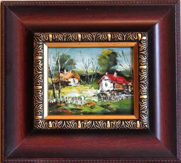 Picturi cu peisaje Peisaj 5