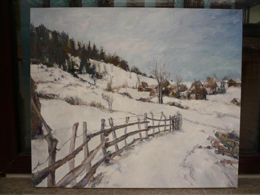 Picturi cu peisaje peisaj17