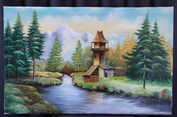 Picturi cu peisaje 103