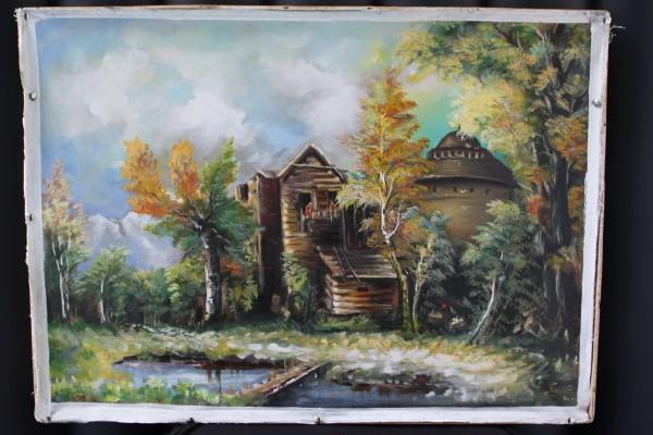Picturi cu peisaje Vis108