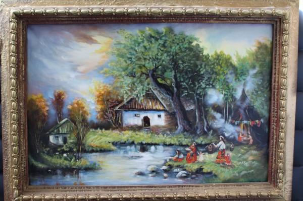Picturi cu peisaje Vis134