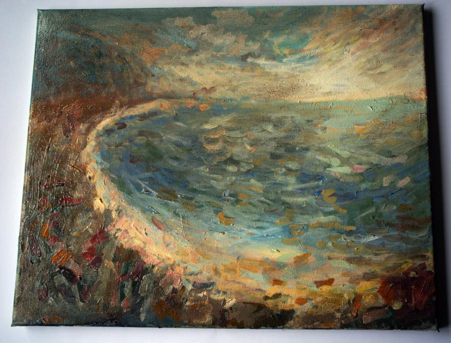 Picturi cu peisaje Peisajj3