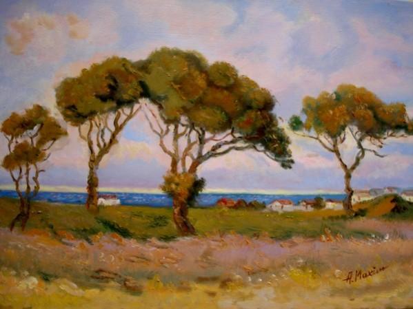 Picturi cu peisaje Peisaj011