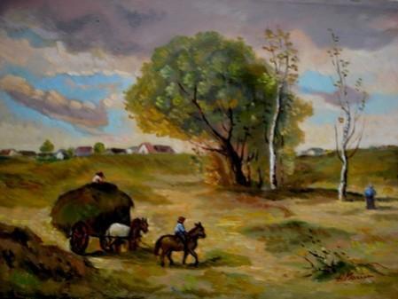 Picturi cu peisaje sfarsit de toamna02
