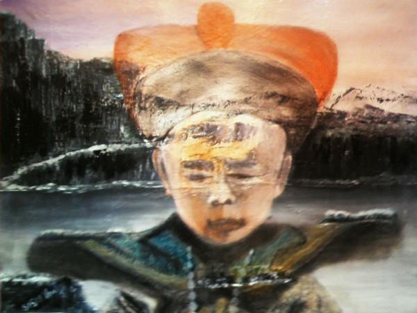 Picturi cu peisaje Lumi paralele