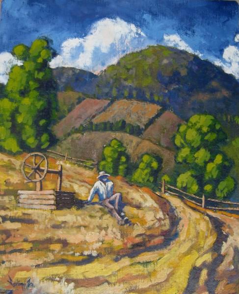 Picturi cu peisaje Relax