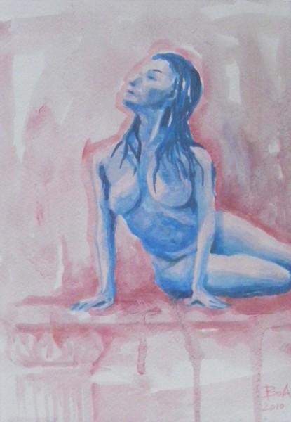 Picturi cu potrete/nuduri Nud 9