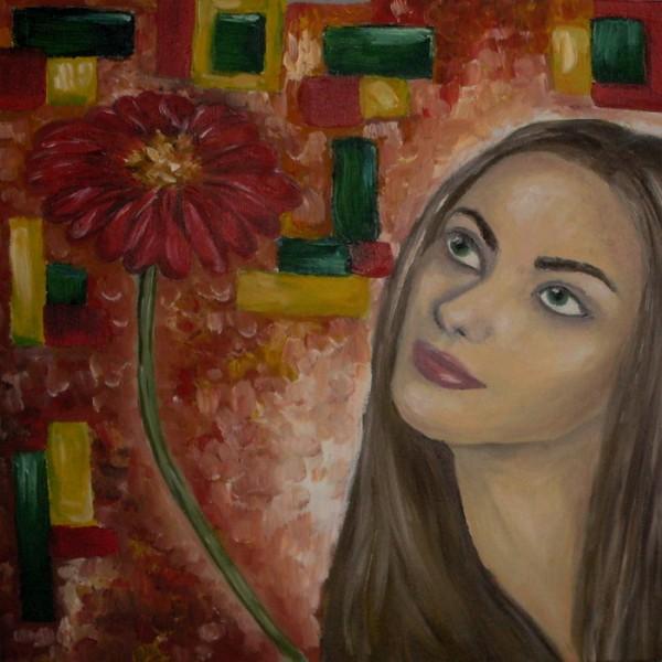 Picturi cu potrete/nuduri Libertate