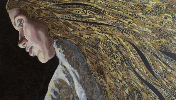 Picturi cu potrete/nuduri Sheherezada