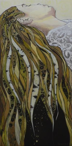 Picturi cu potrete/nuduri Vis