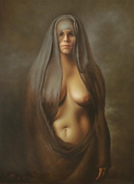 Picturi cu potrete/nuduri Maria magdalena
