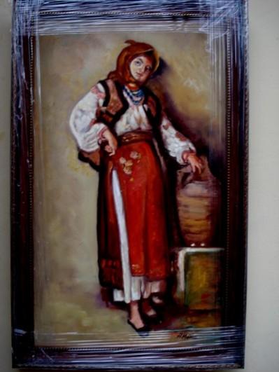 Picturi cu potrete/nuduri Tarancutta06