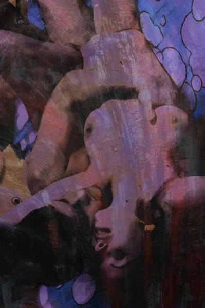 Picturi cu potrete/nuduri Making love 2