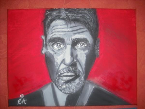 Picturi cu potrete/nuduri Al
