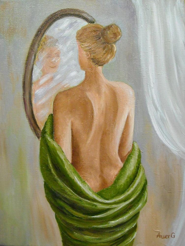 Picturi cu potrete/nuduri Seminud -
