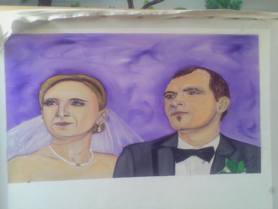 Picturi cu potrete/nuduri MIRII