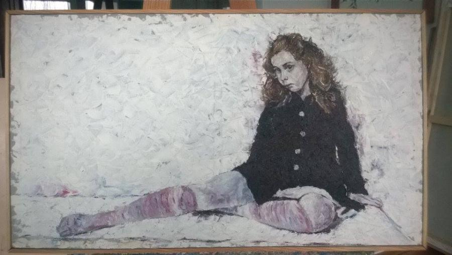 Picturi cu potrete/nuduri RELAXARE 2