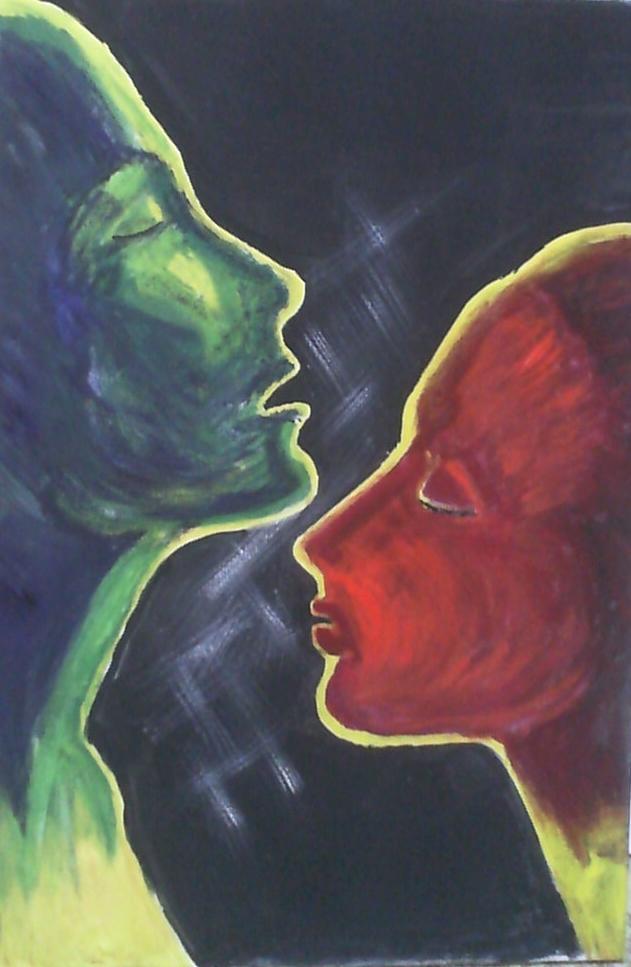 Picturi cu potrete/nuduri olivar