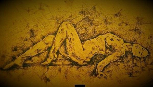Picturi cu potrete/nuduri MVP