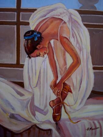 Picturi cu potrete/nuduri protagonista