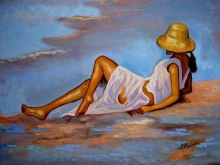 Picturi cu potrete/nuduri Relaxare02