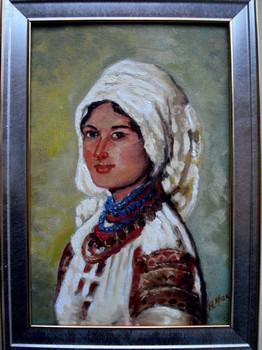 Picturi cu potrete/nuduri Tablou Tarancuta 020