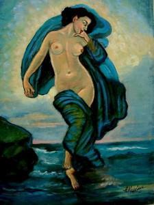 Picturi cu potrete/nuduri Vraja Marii02