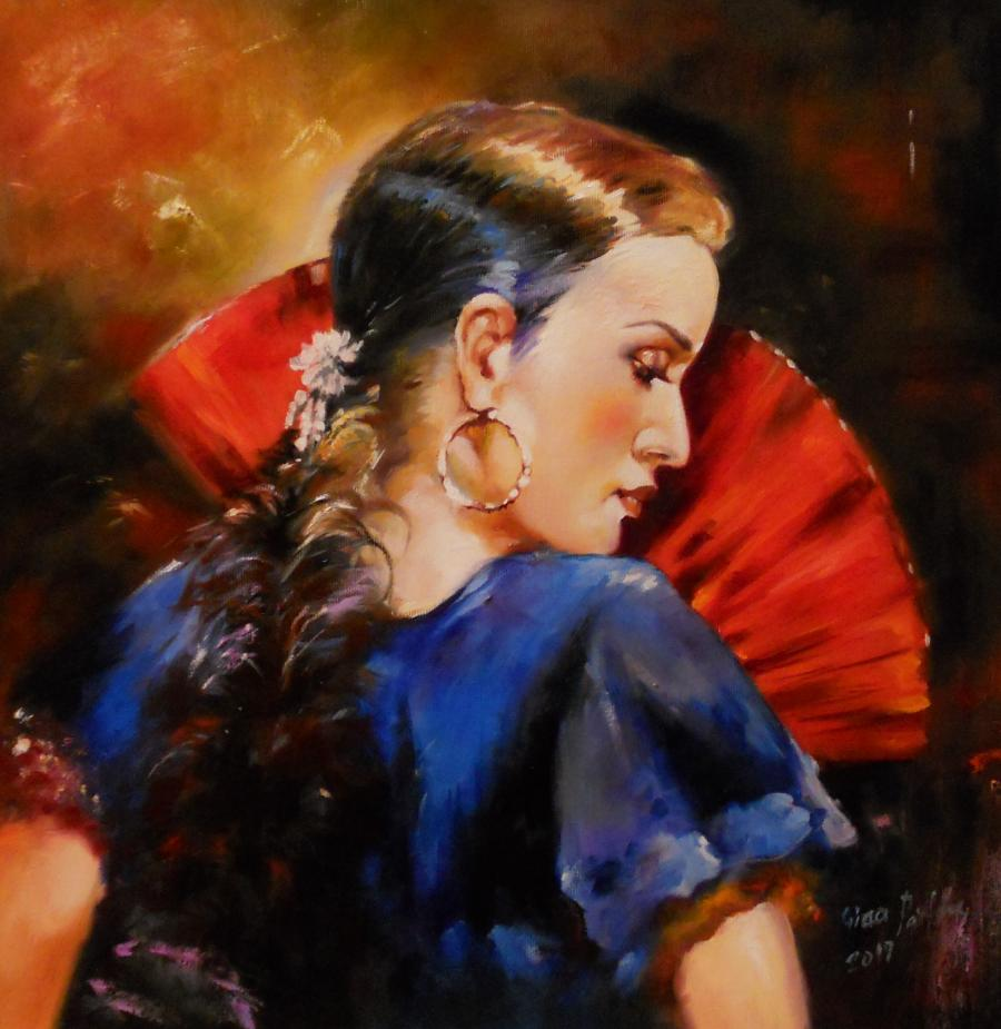 Picturi cu potrete/nuduri undisclosed whispers