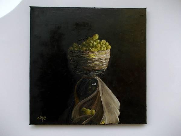 Picturi cu potrete/nuduri povara singuratatii