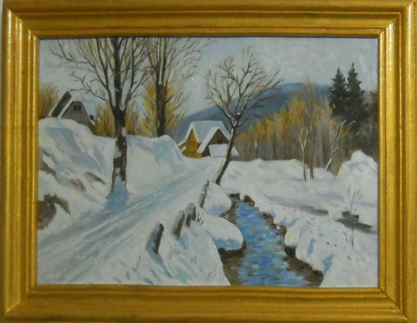 Picturi de iarna iarna frumoasa 10