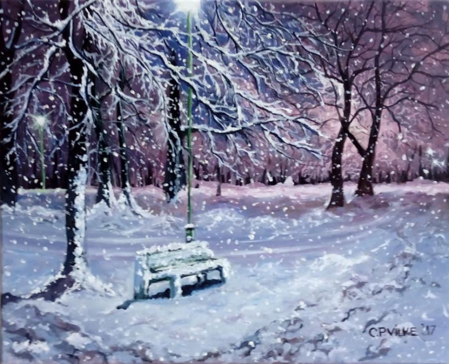 parcul de iarnă dating)