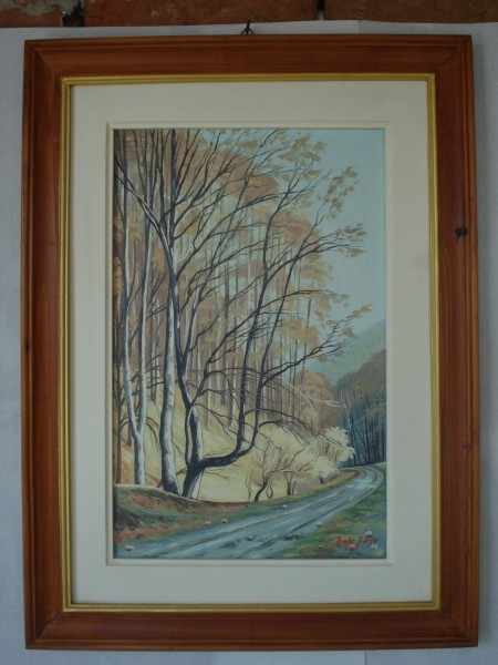 Picturi de toamna Toamna la trei paraie 108