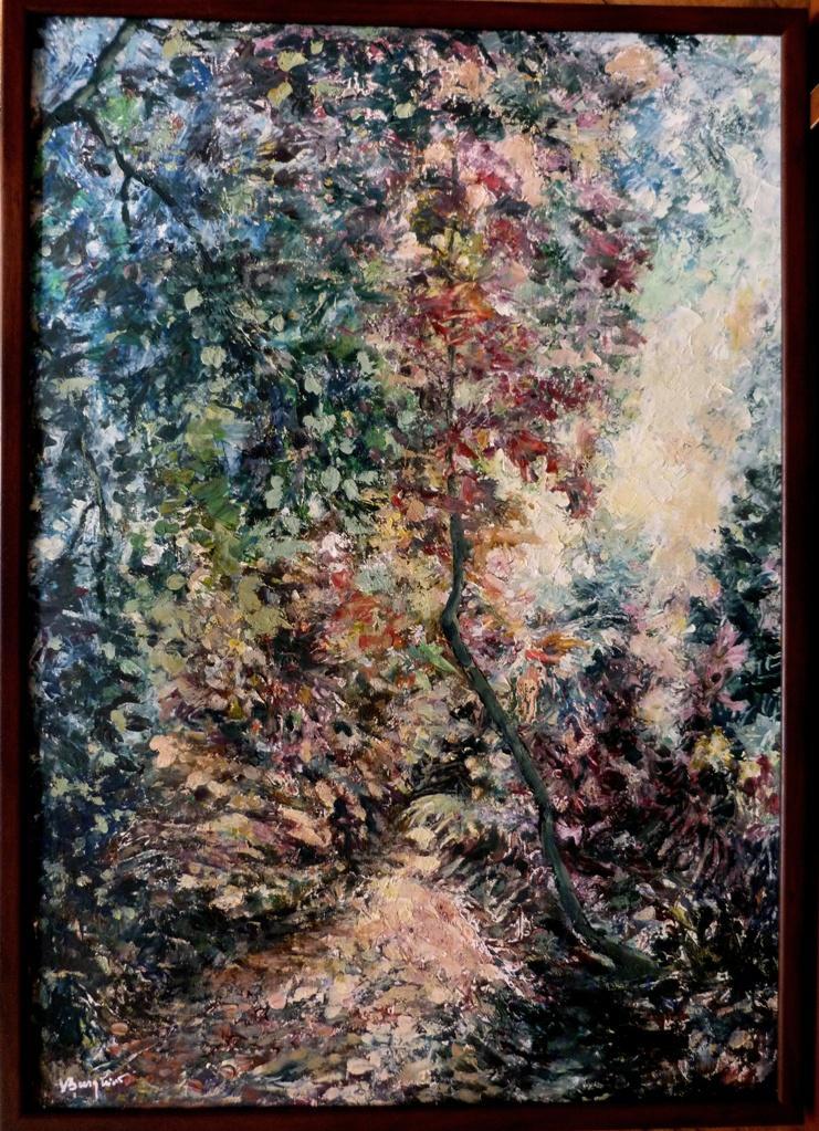 Picturi de toamna Crang in toamna