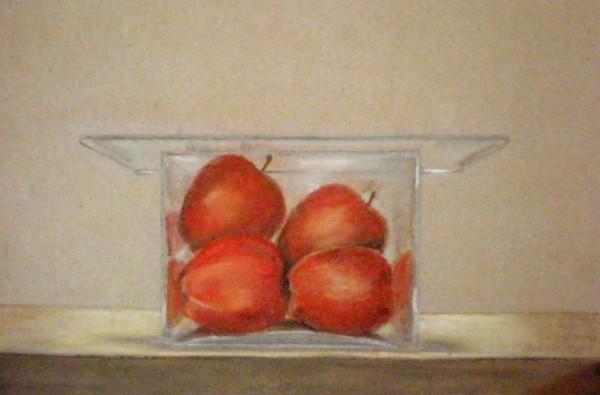 Picturi de toamna Still life 2