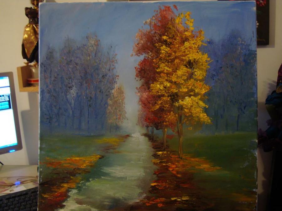 Picturi de toamna despre toamna 1