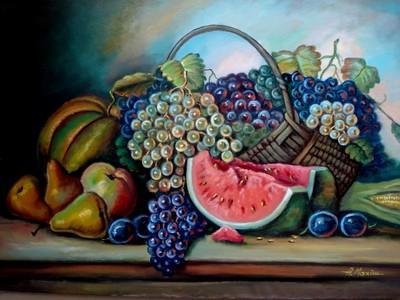 Picturi de toamna Bogatiile toamnei02