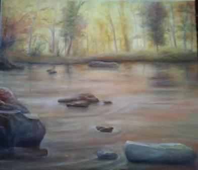 Picturi de toamna Toamna 6