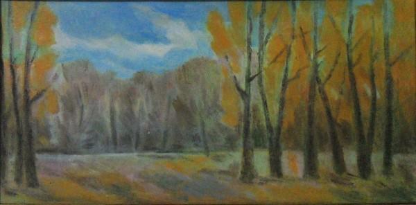Picturi de toamna Toamna 1