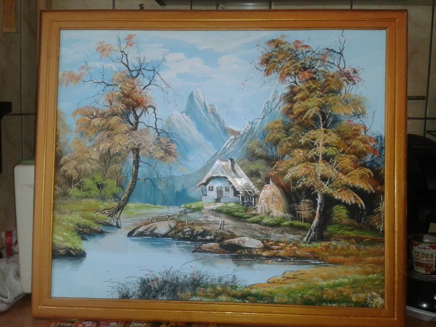 Picturi de toamna ineputul toamnei 3