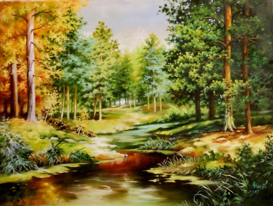 Picturi de vara nature hot