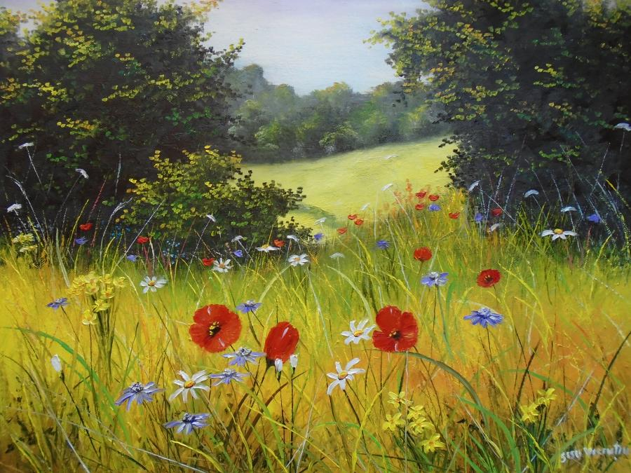 Picturi de vara zi de vara ....