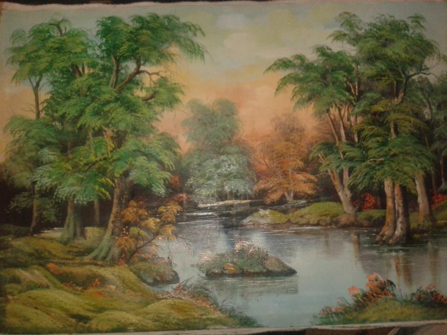 Picturi de vara vara 17