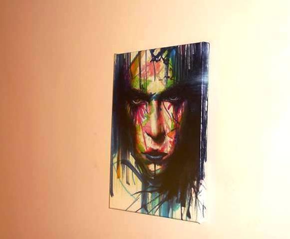 Picturi decor Mystic