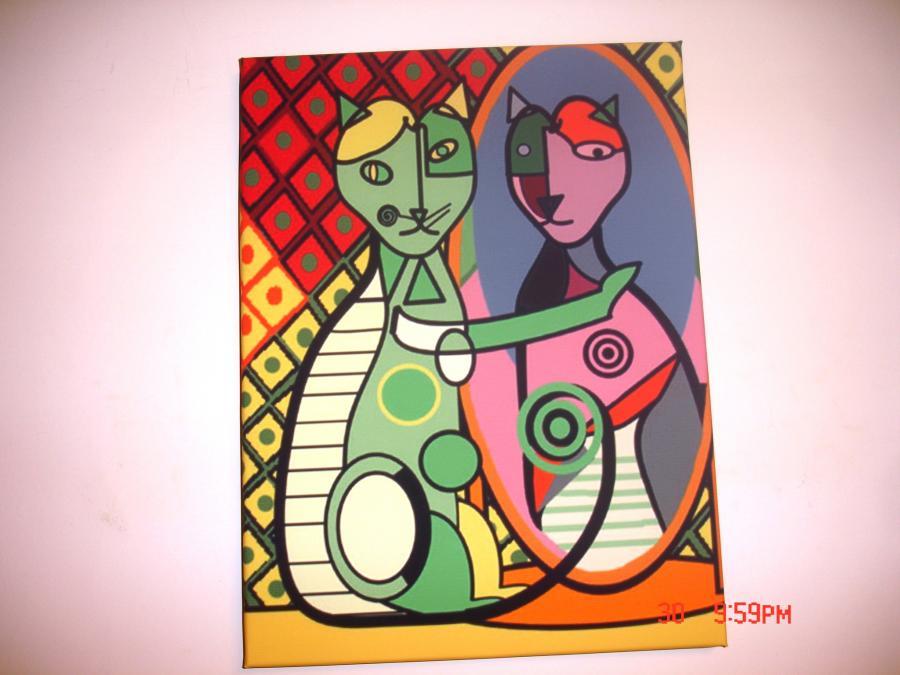 Picturi decor Picasso reproduction